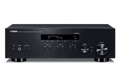 R-N303 Yamaha Amplificador Estéreo - Audio Wireless - klibtech