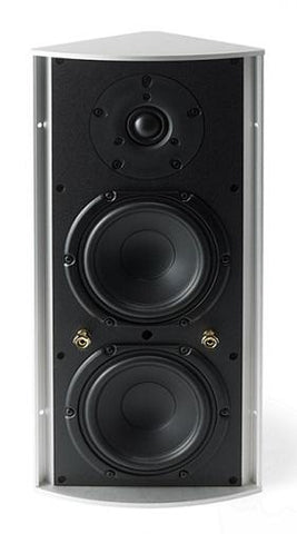 C5 Cornered Parlante de Audio - klibtech