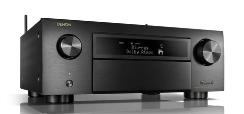 AVR-X6500H Denon Amplificador AV - Audio y Video - klibtech