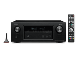 AVR-X2400H Denon Amplificador AV - Audio y Video - klibtech