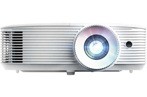 HD27E Optoma Proyector - Video - klibtech