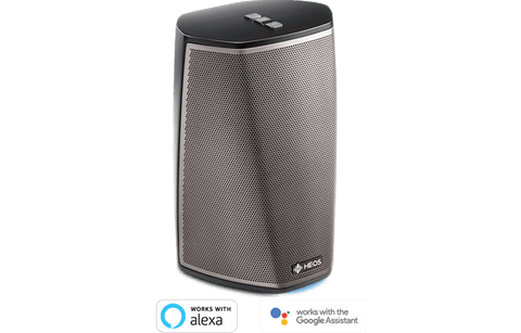 HEOS1 Portable Wireless Speaker- Audio Wireless - klibtech