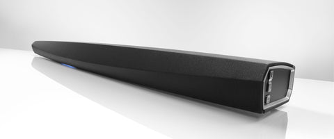 HEOS Soundbar - Audio Wireless y Video - klibtech