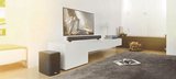 HEOS HomeCinema - Audio Wireless - klibtech