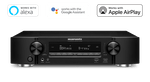 NR1608 Marantz Amplificador AV 7.2 - Audio y Video - klibtech