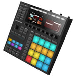 Maschine MK3 Native Instruments Controlador de Audio - klibtech