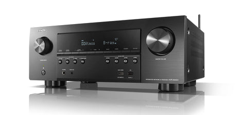 AVR-S940H Denon Amplificador AV - Audio y Video - klibtech