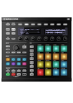 Maschine MK2 Native Instruments Controlador de Audio - klibtech