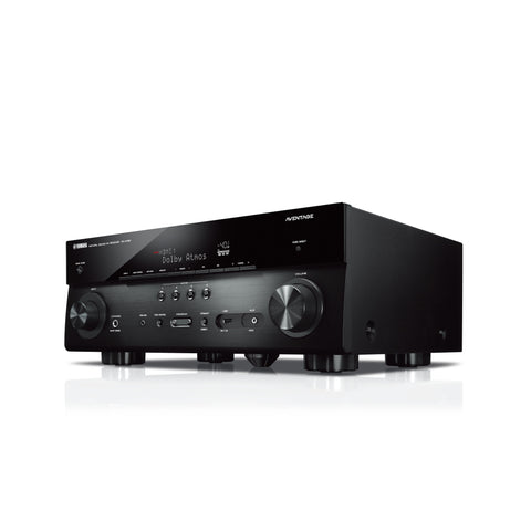 RX-A780 Yamaha Amplificador AV Atmos 7.2 -Audio Wireless - klibtech