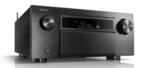 AVC-X8500H Denon Amplificador AV - Audio y Video - klibtech