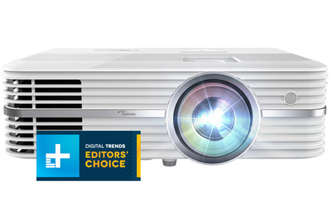 UHD50 Optoma Proyector - Video - klibtech