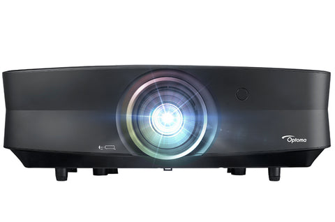 UHZ65 Optoma Proyector - Video - klibtech
