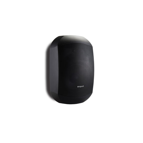 MASK6CT-BL Altavoz Bidireccional de Pared - Audio Comercial Promoción - klibtech