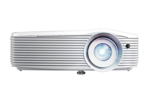 W512 Optoma Proyector - Video - klibtech