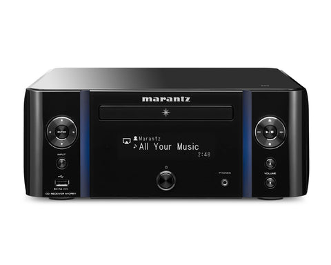 M-CR611 Marantz Amplificador Stereo - Audio Wireless - klibtech