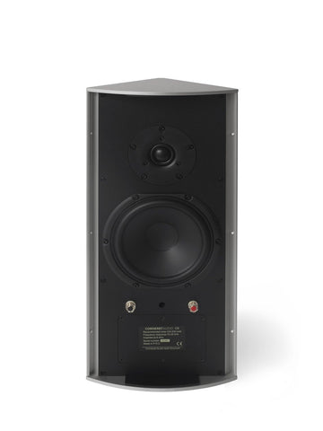 C6 Cornered Parlante de Audio - klibtech