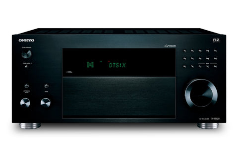 TX-RZ920 Onkyo Amplificador AV 9.2 THX Network Receiver - Audio y Video - klibtech