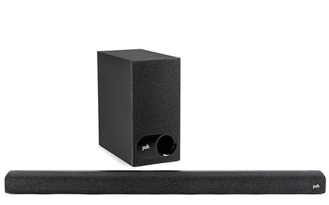 Signa S3 Polk - Audio Wireless - Klibtech - Signa S3 Polk - Audio Wireless