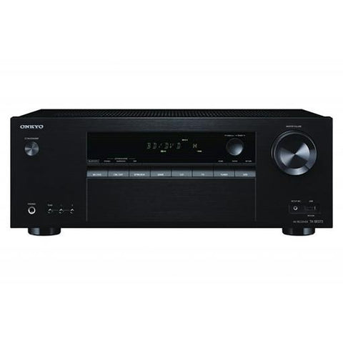 TX-SR383 Onkyo Amplificador AV 7.2 Receiver Bluetooth - Audio y Video - klibtech