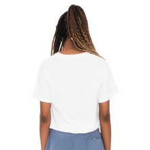 Load image into Gallery viewer, Back of Women's Bunny T-Shirt