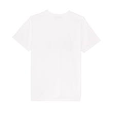 Load image into Gallery viewer, back of Heart Beret T-Shirt