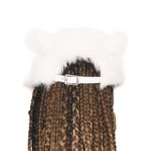 Load image into Gallery viewer, Back of Women's Bunny Hat
