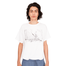 Load image into Gallery viewer, Men's Bunny T-Shirt