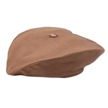 Load image into Gallery viewer, Camel Heart Beret