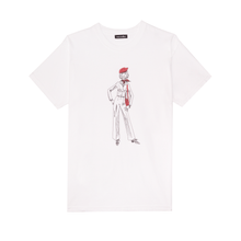 Load image into Gallery viewer, Heart Beret T-Shirt