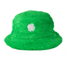 Load image into Gallery viewer, Lucky Bucket Hat