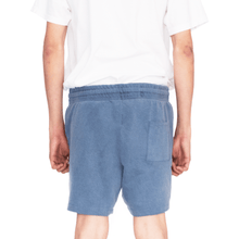 Load image into Gallery viewer, Back of Men's Egg Shorts