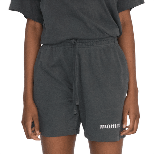 Women's Mommy Shorts