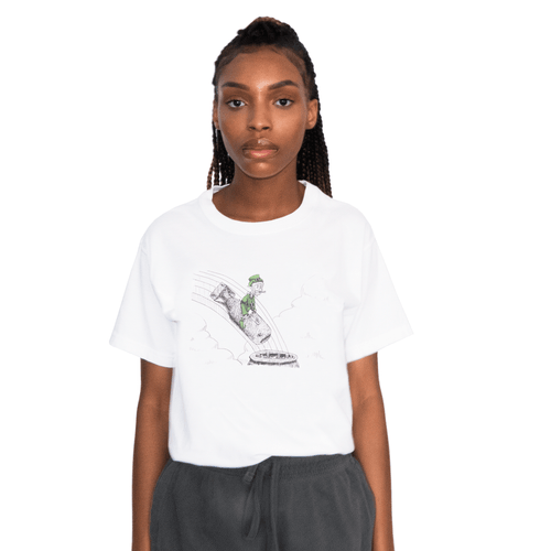 Women's Leprechaun T-Shirt