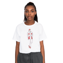 Load image into Gallery viewer, Women's Santa Durag T-Shirt