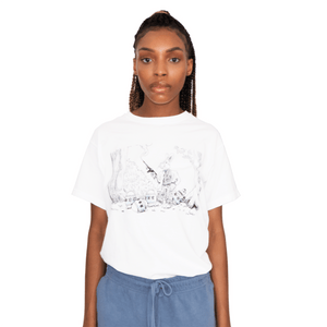 Women's Bunny T-Shirt