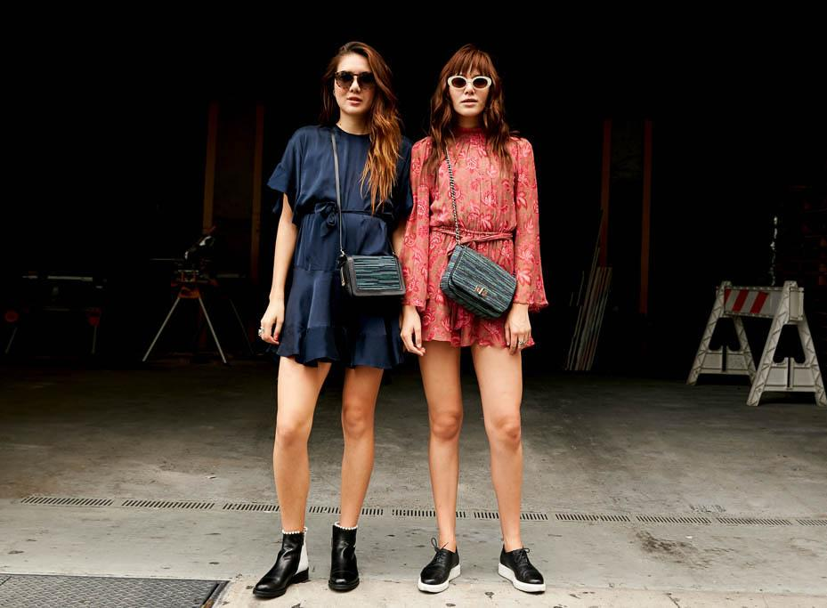 Where ONA Goes: Street-Style at New York Fashion Week