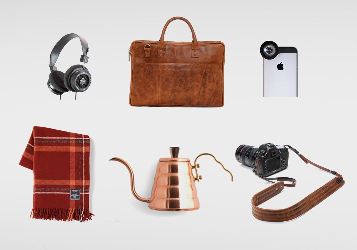 Gift Guide: Holiday Picks for the Creative Professional