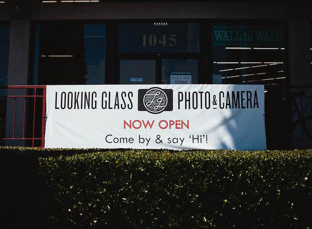 Retailer Profile: Looking Glass Photo & Camera