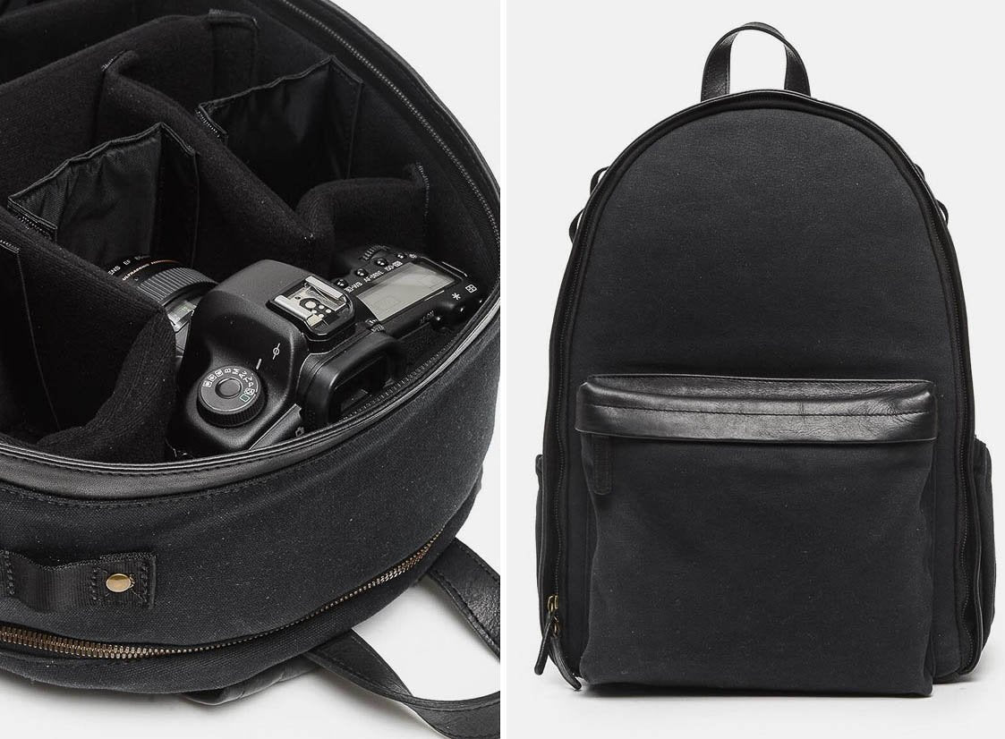 Introducing the Big Sur Backpack