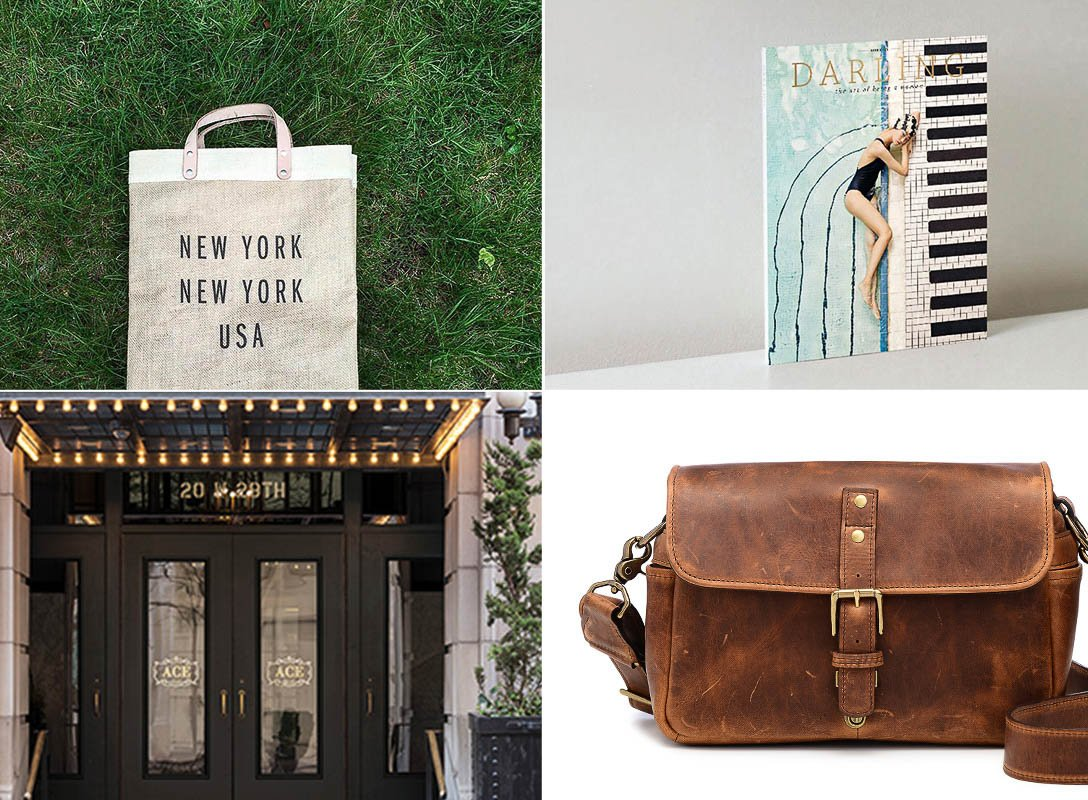 Win $5,000+ in Prizes and a New York Getaway