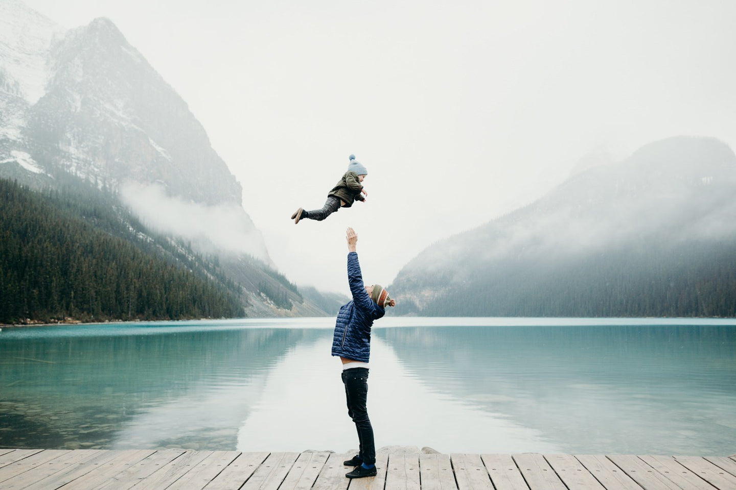 Father's Day Gifts From 5 Photographer-Dads