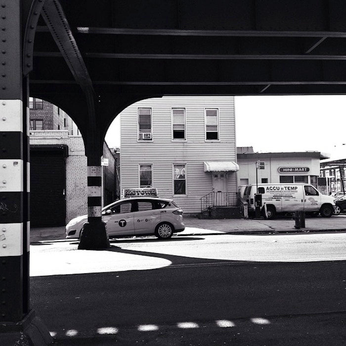 #ONAMeet in Astoria with @InstagramNYC