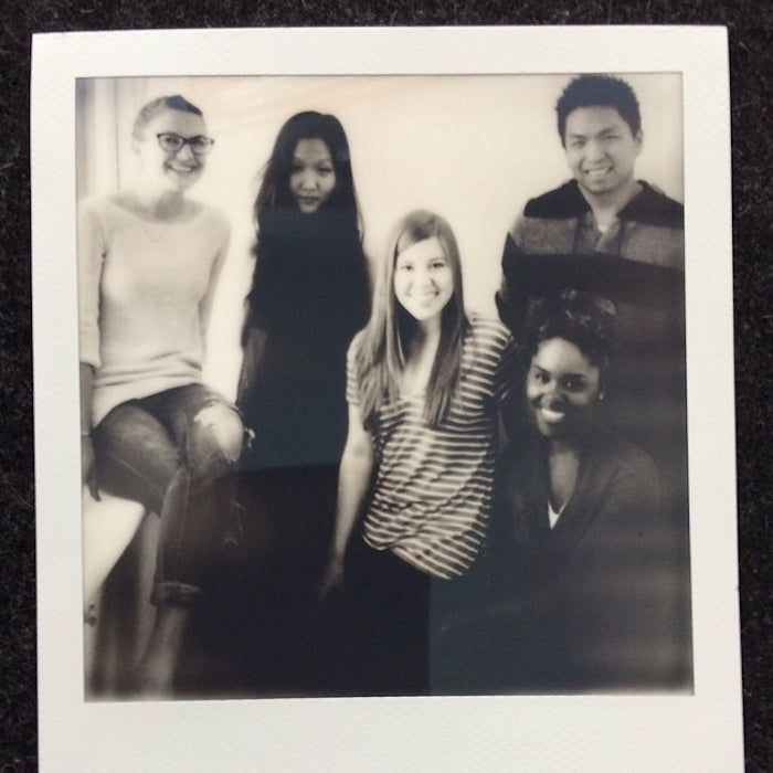 ONA Team at Impossible Project