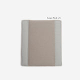 Large Dividers Grey (Set of 2)