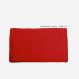 Laptop Divider for ONA x Leica Berlin Red (Set of 1)