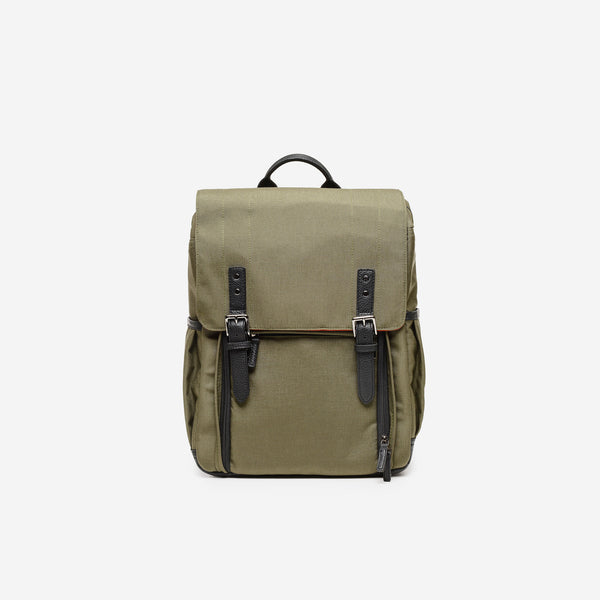 Ranger Green Nylon