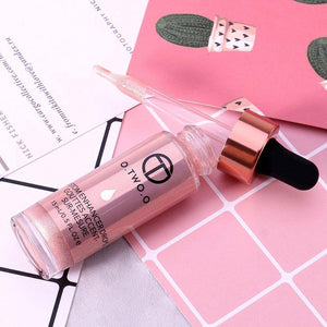O.TWO.O Liquid Highlighter - HUMAN