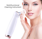 VACUUM PORE CLEANSER AND BLACKHEAD REMOVER - HUMAN