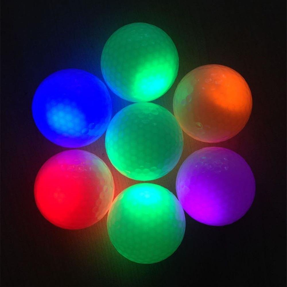 Luminous Night Golf Ball - HUMAN