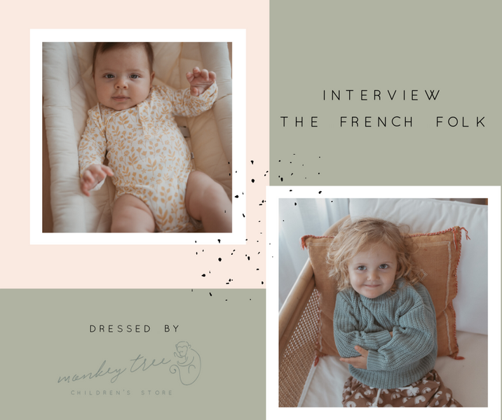 Interview | The French Folk